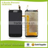 100% Testing Excellent Quality Lcd With Touch Screen Digitizer for Lenovo S650 Lcd