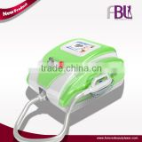 Intense Pulsed Flash Lamp New IPL Beauty Machine E-light Arms / Legs Hair Removal Ipl Rf Laser System EPL100