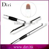 Top quality double sided makeup brushes manufacturer