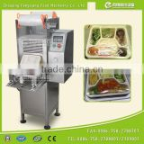 FS-600 Automatic Fast Food Packing Machine Tray Sealing machine with #304 stainless steel