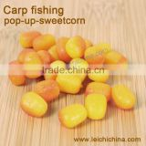 High Quality carp fishng pop-up sweetcorn