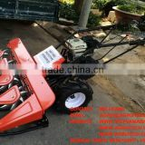 Yanmar type VR120 /Paddy reaper/ New design 2015/ Made in vietnam