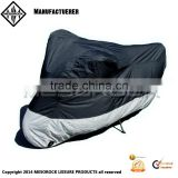 6 years experience in production oxford waterproof deluxe motorcycle cover