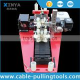 Cable Conveyor Engine Driven Petrol Powered Cable Pusher