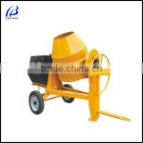 2015 Handheld Portable Newest Honda GX CM350H Concrete Mixer With CE from China Supplier