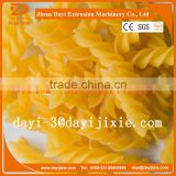 Pasta Making Machine Food Pellet 3d snacks processing line Stainless Steel full Automatic 2D 3D CE Jinan DaYi Machinery