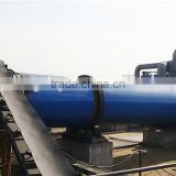 Production line of Limestone Drying machine/Coal Powder Dryer/Clay Rotary Dryer with good selling