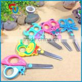 different types of paper scissors,Kids safety cutting scissors,5-Inch Kids Classic Scissors