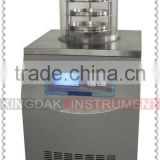 KGJ-18S Top-press Freeze dryer/lyophilizer/vacuum freeze dryer