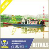 100m3/hr Cutter Suction Dredger