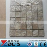 Antique Light Emperador Brown Marble Mosaic Tile 305x305 price