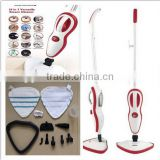10 in 1 CE GS certification home use steam mop steam cleaner