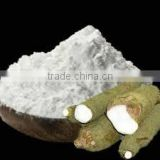 Native starch - Tapioca starch food grade - Flour for bakery