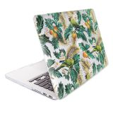 For Macbook Apple laptop bag Parrot Case rubber case notebook hard shell Air Pro Retina Super Pole parrot case