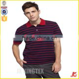 2016 Striped Polo For Man/polo T Shirt For Business Man/polo Shirt Dropship From China Supplier