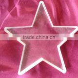 Exclusive Style Crystal Star Prize ,paper weight