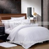 Hotel Linen Bedding Sets - Bed Sheet / Bed Cover / Pillow/pillow case