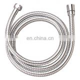 Stainless steel shower hose (double lock)