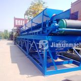 Jianxin new PLD1600 concrete batching machine for sale