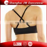 cheap wholesale high quantity hot yoga bra sport bra cotton