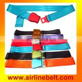 simple style and applied metal seat belts