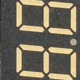 Numeric Display with 7 Segments