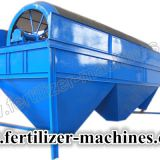 Fertilizer Screening Machine
