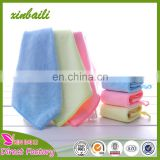 Wholesale Super Soft Solid Color Microfiber Hand Towel
