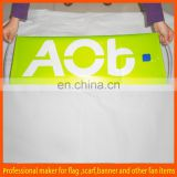 cheap small promotional rolling banner