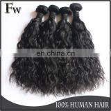 100% pure virgin chinese human hair real girl pussy hair for black women unprocessed wholesale natural wave remy hair bundles