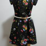 Teenage dress SM025