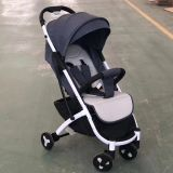 Lightweight Baby Stroller based on Aluminum Alloy Tube