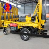 supply KQZ-200D pneumatic water well drilling machine under rock soil condition for sale