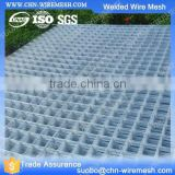 Garden Fence Panels Factory Direct Sale Galvanized Field Fence White Pvc Coated Welded Wire Mesh Fence