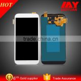 Cheap goods from china Original for Samsung Note 2 LCD Screen Assembly LCD display Touch Screen Digitizer Assembly