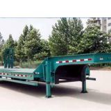 I'm very interested in the message 'Low-bed Semi-trailer ST9210TD' on the China Supplier