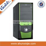 Tower case(PC chassis,Computer chassis,Computer case, PC cabinet, PC case, PC casing, ATX case, Computer Cabinet, PC Tower)