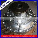Hydraulic quick release coupling hydraulic fluid coupling