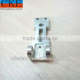 Precision Aluminum CNC Machinery Parts