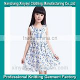 high quality girls party dresses , fashion clothes made from china ,baby clothinv