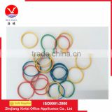 2015 Hot Selling Rubber Bands, Color Rubber Rings With High Quality                                                                         Quality Choice
