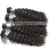 New Arrival 7A Malaysian Deep Wave bundles 100% human Virgin Hair with Factory Price