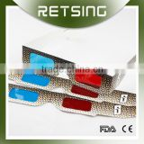 2015 Hot sale Paper anaglyph 3D red blue red cyan glasses