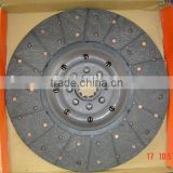 kamaz truck spare parts clutch disc and clutch cover