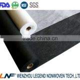 100% polyester nonwoven fabric garment fusible interlining &lining for Algeria market