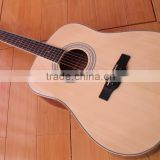 Musoo brand 41'' Classical Handcrafted acoustic guitar(MG180)