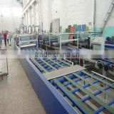 New Type Building Material Wall Panel Production Line