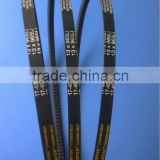 Synchronous V-Belts mitsubishi v-belts double v belt pulley rubber v belt v belt tensioner