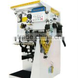 FH18-65-III Semi-automatic food/beverage tinplate can body resistance welding machine/sealing machine