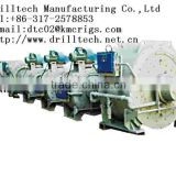 DTC Magnetic Eddy Current Brake onshore or offshore